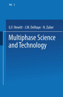 Multiphase Science and Technology