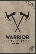 WoW Journal 'Fury Warrior'