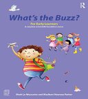What's the Buzz? For Early Learners Pdf/ePub eBook