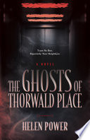 The Ghosts of Thorwald Place Book