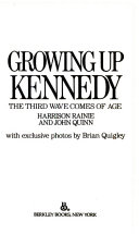 Growing Up Kennedy