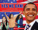 Yes We Can  Book
