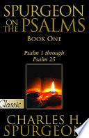 Spurgeon on Psalms  Book One