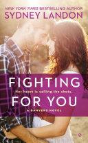 Fighting for You Pdf/ePub eBook