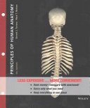 Cover of Principles of Human Anatomy