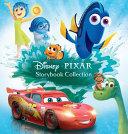 Disney Pixar Storybook Collection Book