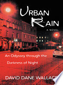 Urban Rain Book