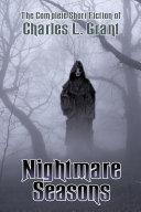 Nightmare Seasons Pdf/ePub eBook