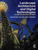 Landscape Architecture and Digital Technologies