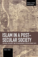 Islam in a Post-Secular Society
