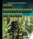 USMC Reconnaissance Battalions