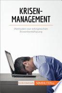 Krisenmanagement