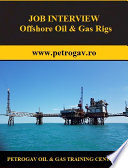 Job Interview Offshore Oil Gas Rigs Book PDF