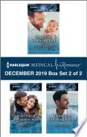 Harlequin Medical Romance December 2019 - Box Set 2 of 2