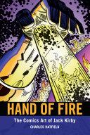 Hand of Fire Pdf/ePub eBook