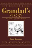 Grandad's Story