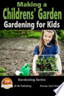 Making a Childrens    Garden