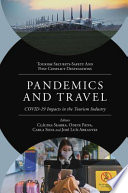 Pandemics and Travel