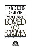 You are Loved   Forgiven Book PDF