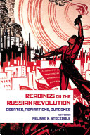 Readings on the Russian Revolution