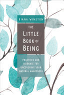 The Little Book of Being Pdf/ePub eBook