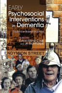 Early Psychosocial Interventions In Dementia
