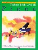 Piano Technic Book