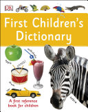First Children's Dictionary [Pdf/ePub] eBook