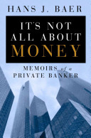 It s Not All about Money