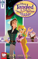 Tangled: The Series: Hair and Now #1 Pdf/ePub eBook