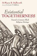 Existential Togetherness