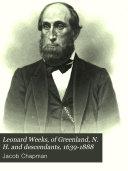 greenland – 1889
