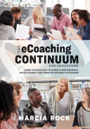 The eCoaching Continuum for Educators