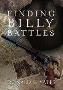 Finding Billy Battles [Pdf/ePub] eBook