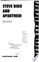 Steve Biko and Apartheid