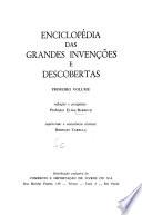 Enciclopédia das grandes invenções e descobertas  : Redação e pesquisas: Elias Barreto. Supervisão e assistência técnica: Hernani Varella , Band 1