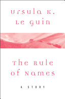 The Rule of Names Pdf/ePub eBook