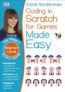 Computer Coding Scratch Games Made Easy