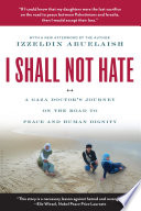 I Shall Not Hate Book PDF