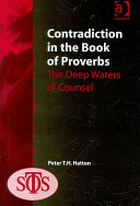 Contradiction in the Book of Proverbs