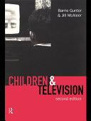 Children & Television [Pdf/ePub] eBook