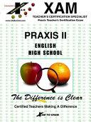 Praxis II : English High School