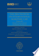 The Imli Manual On International Maritime Law