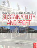 Planning and Design Strategies for Sustainability and Profit