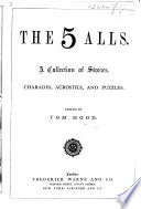 The 5 Alls Book