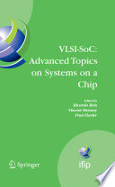 VLSI SoC  Advanced Topics on Systems on a Chip Book
