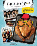 Friends: The Official Cookbook Pdf