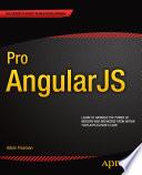 """Pro AngularJS"" by Adam Freeman"