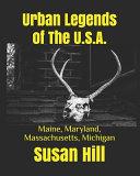 Urban Legends of The U S A