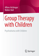 Group Therapy with Children
